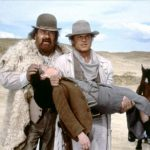 Puzzle  Botte di Natale Ultimo Bud Spencer e Terence Hill
