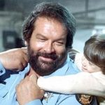 Puzzle Bud Spencer con L'extraterrestre H7- 25