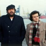 Puzzle bud spencer in Bomber