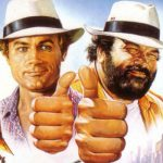 1001 Giochi su bud Spencer terence hill