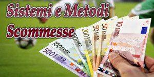 metodi matematici per scommesse gioco sistemi d'azzardo
