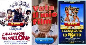 Vota la più bella attrice italiana